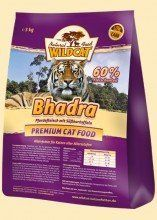 Aus der Kategorie Trockenfutter  gibt es, zum Preis von EUR 32,50  Trockenfutter für Katzen mit Pferdefleisch
