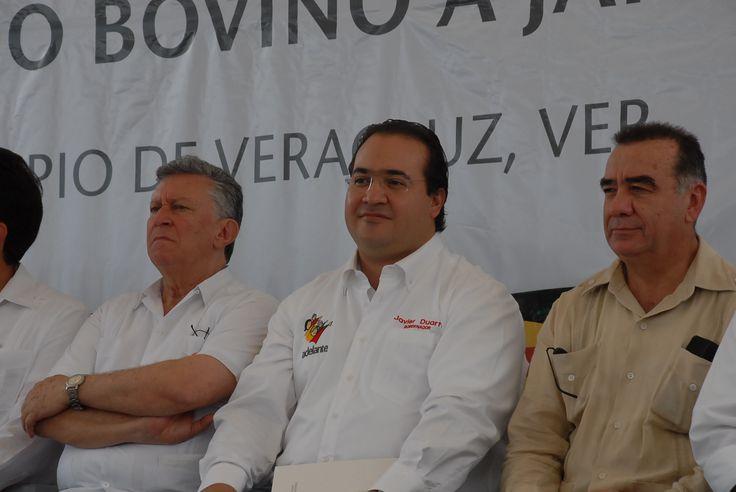 Este es de los resultados que trajo la visita del gobernador a Brasil, pues creó alianzas estratégicas para ampliar los mercados.