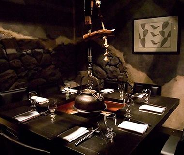 America's Strangest Restaurants: Ninja New York-wouldn't be my first choice, but my husbands says we must go when visiting New York