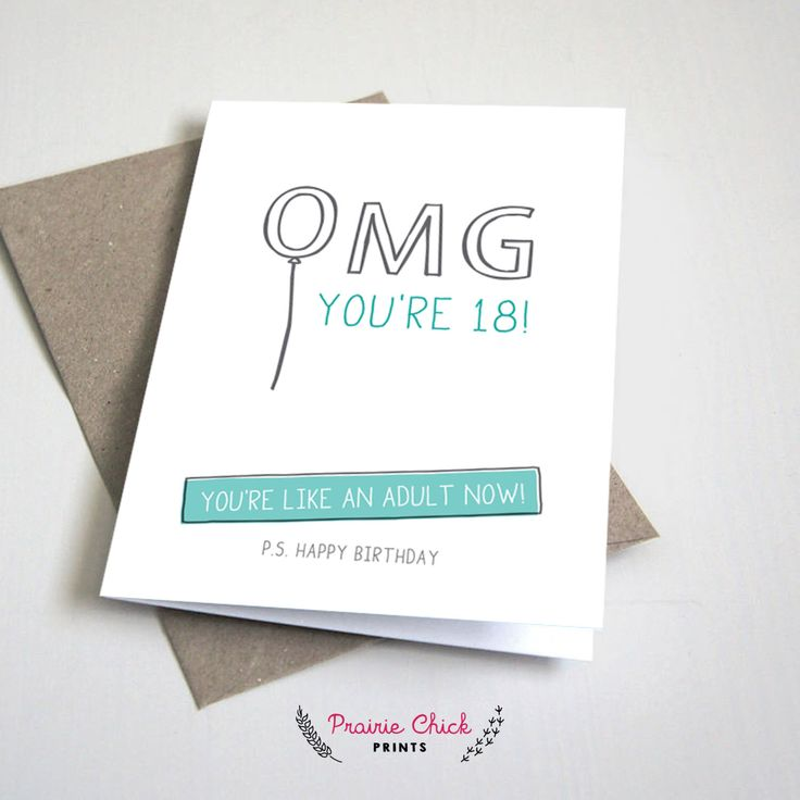 16 best funny cute birthday cards images on pinterest folded happy birthday old balls card funny birthday card adult teal and grey m4hsunfo