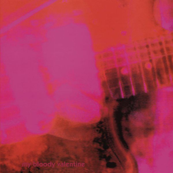 "#2: ""Loveless"" by My Bloody Valentine - listen with YouTube, Spotify, Rdio & Deezer on LetsLoop.com"