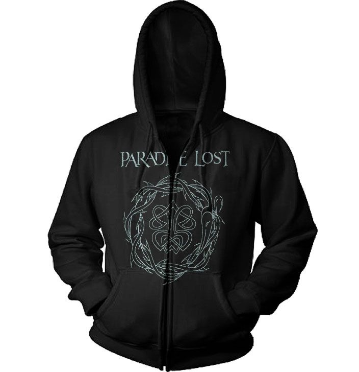 Paradise Lost Crown Of Thorns Zip Hoodie for $42.95  http://www.jsrdirect.com/bands/paradiselost/paradise-lost-crown-of-thorns-zip-hoodie   JSR Direct is now the Official North American webstore for OMERCH! Your #1 online store to find Paradise Lost merchandise! #paradiselost #hoodie #omerch #metal #bandmerch #merchandise #band #bands #metalbands #metalmerch