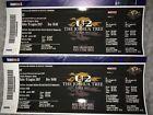 #lastminute  Vendo 2 Biglietti concerto U2- 15 Luglio Roma  secondo sett distinti Nord est #italia
