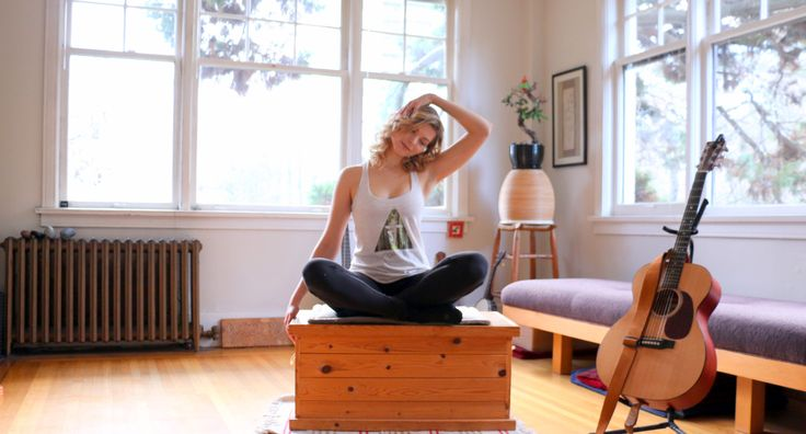 Limited Edition: Namaste TV + Karma Collective Forest Tank