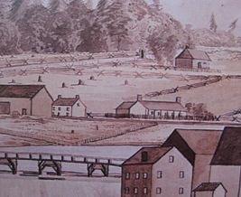 The Raid on Gananoque during the War of 1812