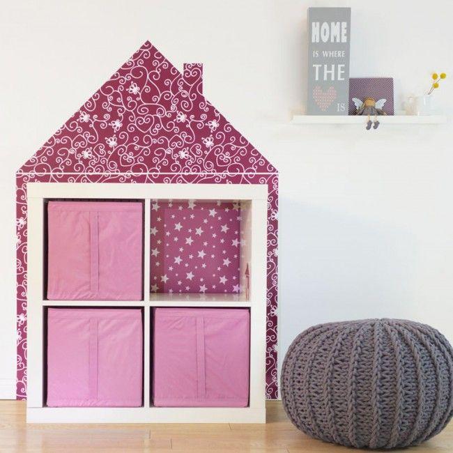 Ikea Puppen