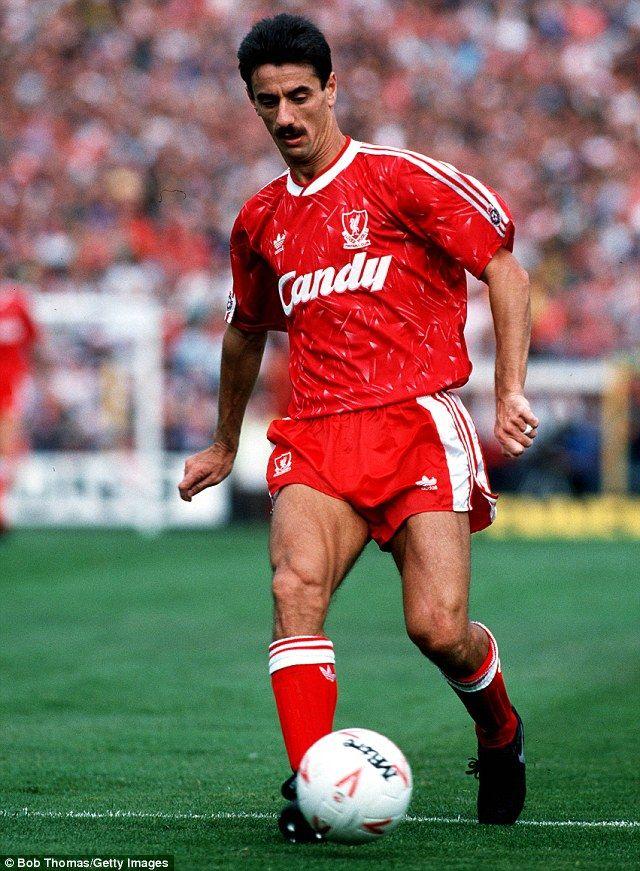 Wales: Ian Rush-28 goals.