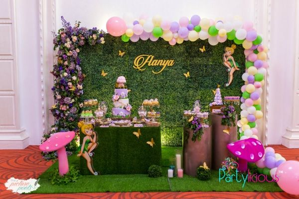 Ideas For A Party Full Of Party Decoration Ideas Facebook