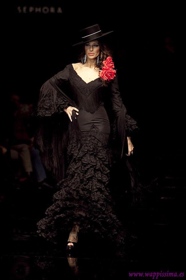 Wappíssima - Simof 2011 - Pilar Vera - Colección: Las Brujas