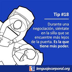 [Megapost] 75 tips del lenguaje corporal