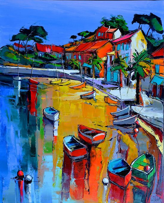 Préférence Les 25 meilleures idées de la catégorie Artiste peintre sur  FJ65