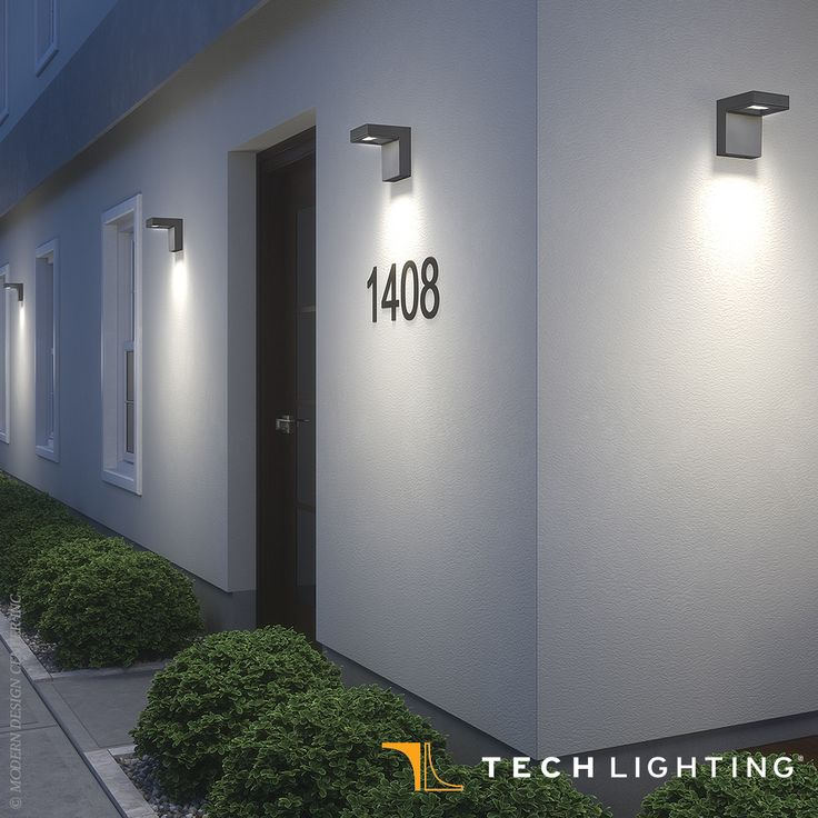 Tech Lighting Outdoor Wall Sconce: Best 25+ Outdoor Wall Sconce Ideas On Pinterest