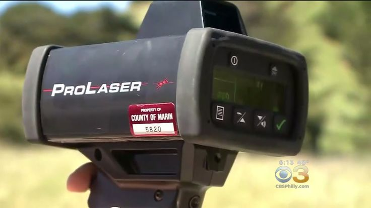 awesome Pa. Senate Passes Bill To Allow Local Police To Use Radar To Catch Speeders