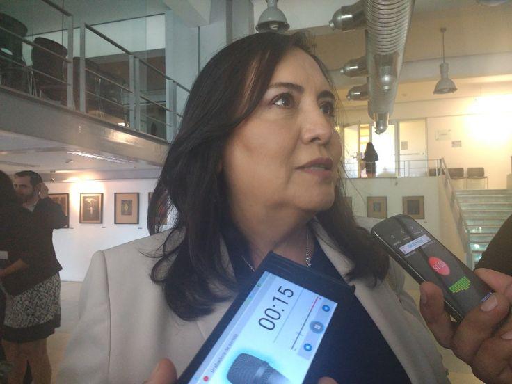 <p>Chihuahua, Chih.- Cecilia Olague, secretaria de Desarrollo Urbano y Ecología informó que los trabajos para licitar en el tema del Sistema