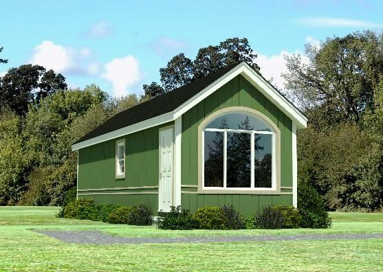The Northwood Park Model  Keeping it simple and sustainable: Cabins Tiny, Home Floors Plans, Green Cabins, Tiny Houses, Parks Models, Modular Floors Plans, Small Cabins, House Exterior, Northwood Parks