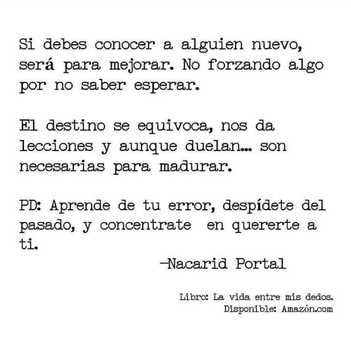Nacarid Portal.