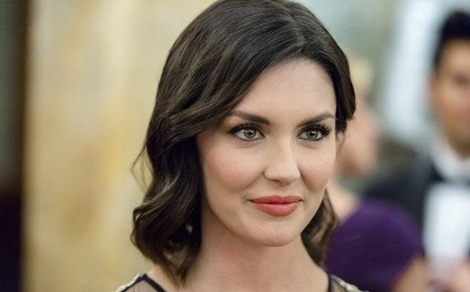 Taylor Cole as Mandy Cooper on My Summer Prince | Hallmark Channel