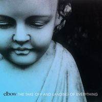 The take off and landing of everything by Elbow. Sixth studio album by the British alternative rock band. Debuting at #1 in the UK Albums Chart, the album includes the single 'New York Morning' as well as 'This Blue World' which features a dedication to lead singer Guy Garvey's ex-girlfriend Emma Jane Unsworth. @ http://capitadiscovery.co.uk/cityoflondon/items/1475139 #elbowmusicalgroup #thetakeoffandlandingofeverything