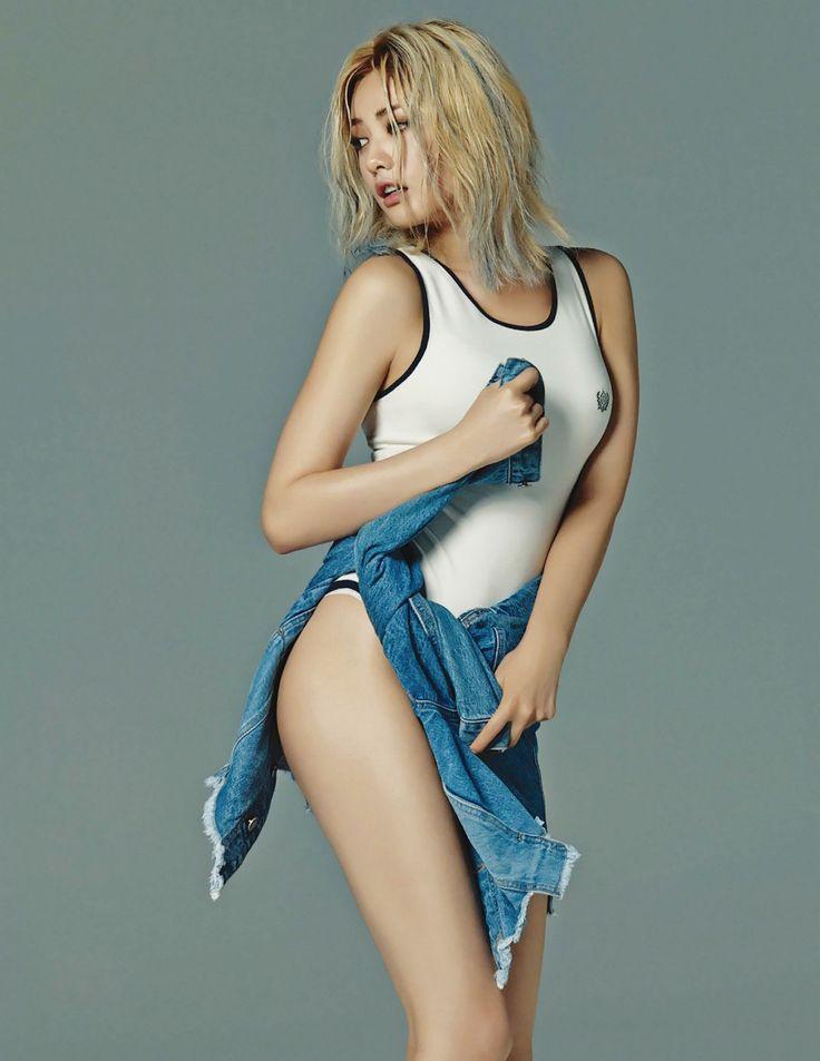 [MAGAZINE] Nana – Cosmopolitan Korea November Issue '15 1554x2000