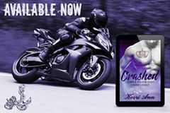 ~ ♦ ~ ♦ ~ ♦ ~ BOOK SPOTLIGHT ~ ♦ ~ ♦ ~ ♦ ~ Crashed: Casper's Ghost Volume 1 by Kerri Ann  BUY NOW - http://amzn.to/2tTqENX Hosted by Itsy Bitsy Book Bits