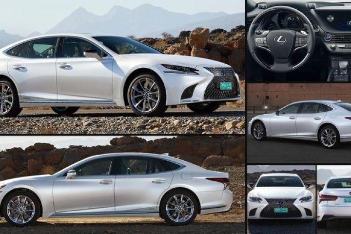 Lexus - لكزس - لكزس لس 500h price, لكزس - لكزس لس 500h المميزات والسعر