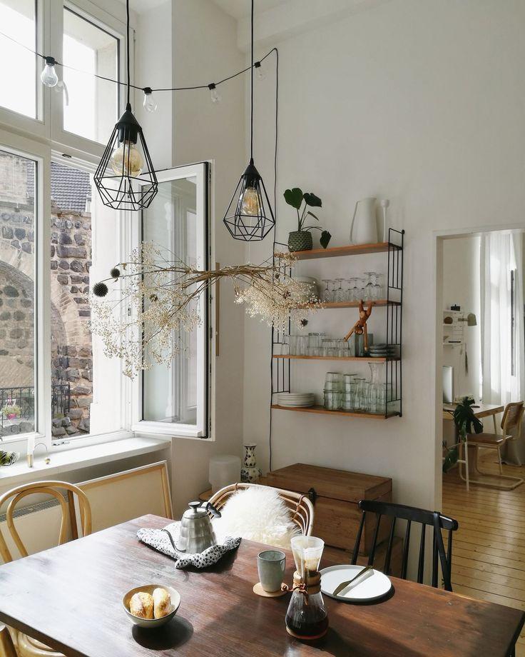 Vintage Küchen einrichten und dekorieren (mit Bildern ...