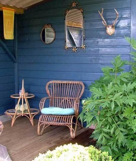 Vintage Patio Sets And Garden Furniture