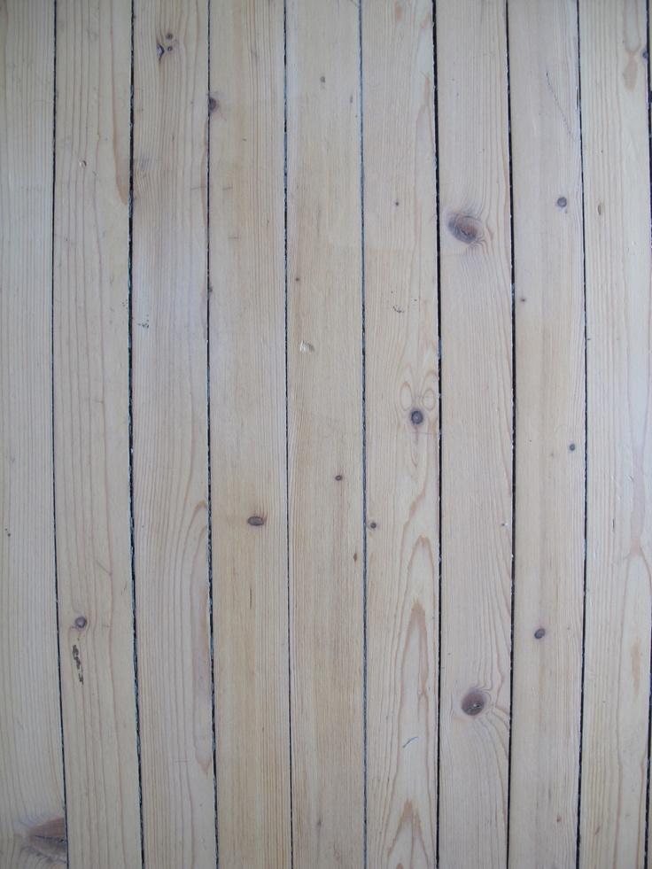 Woodfloor // Tregulv