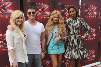 The X Factor USA 2013 Recap: Premiere – Season 3 Auditions (VIDEO) | Reality Rewind