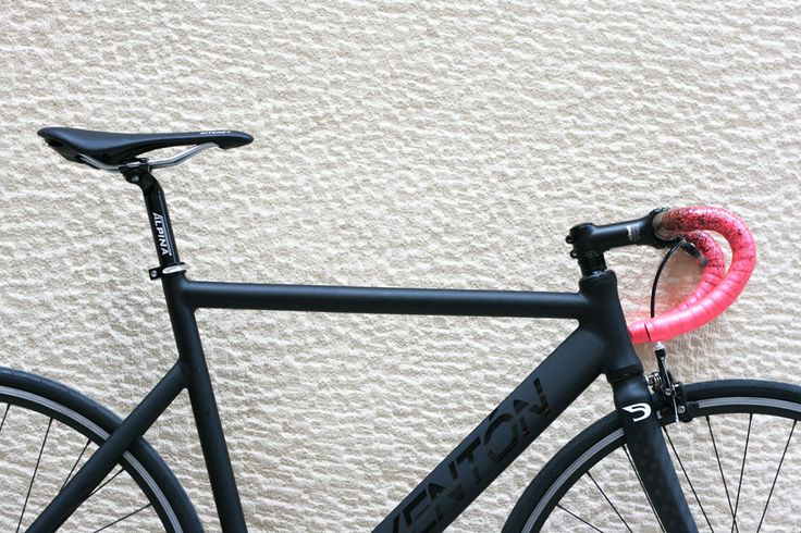 Pink Black Gradient Handlebar Tape Cycle Pinterest