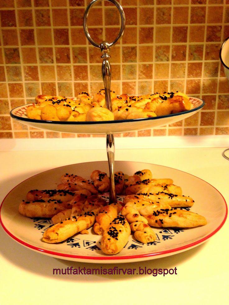 hafataya tuzlu kurabiyeyle baslayın :)