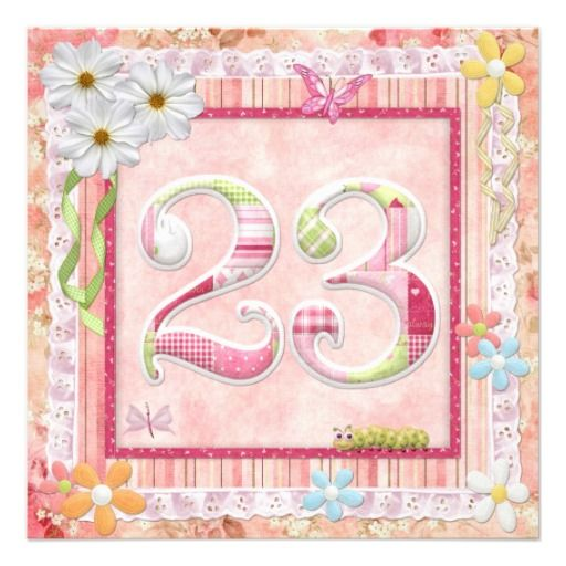 23rd Birthday Quotes | Birthday Quotes