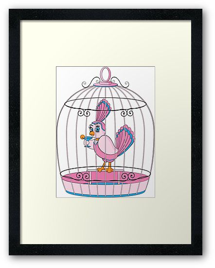 The Birdcage by Gay Essential