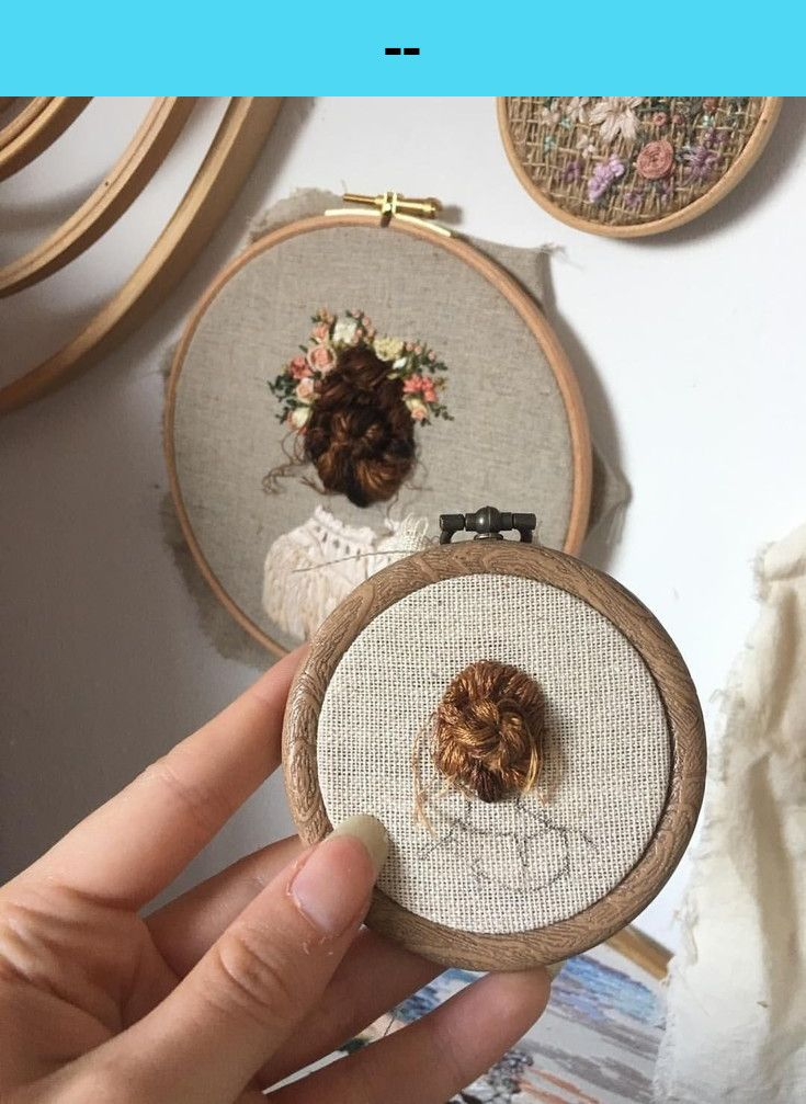Embroidery With Beads – Embroidery Floral. #embroiderypattern, #embroiderytshirt…