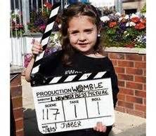 ASD News Deaf youngster from Connah's Quay delights in making movie debut - http://autismgazette.com/asdnews/deaf-youngster-from-connahs-quay-delights-in-making-movie-debut/