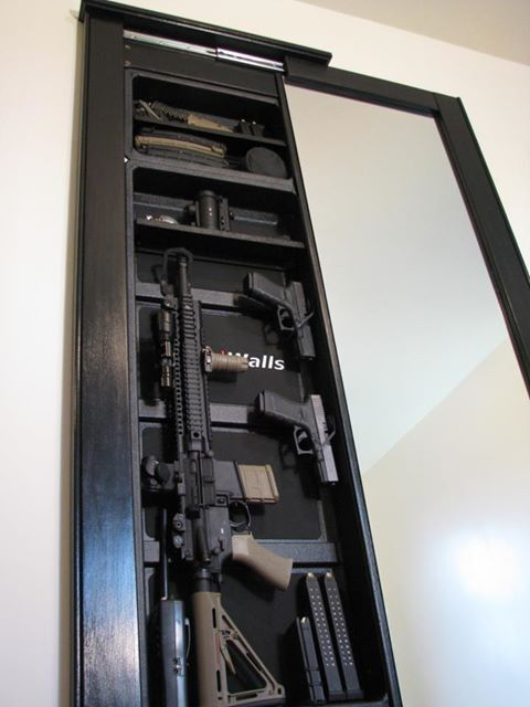 Diy Tactical Walls Tactical Wall 1410 Stress Relieving