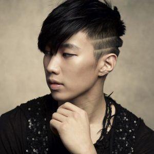 Korean Hairstyles for Men – #Hairstyles #Korean #Men