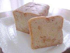 米粉100%の黒糖くるみブレッド