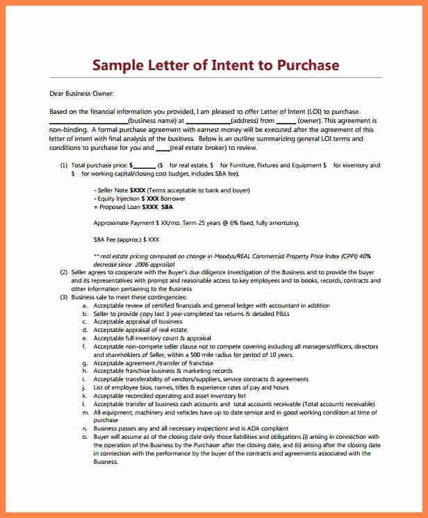 Letter Of Intent To Purchase Real Estate Inspirational 10 Letter Of Intent For Real Estate Purchase Template Letter Of Intent Letter Of Employment Lettering
