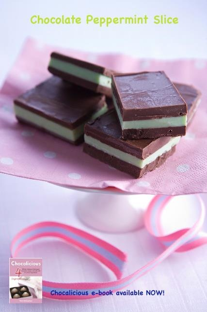 """Mmmm, almost 3pm.  Time 4 a little """"Chocolate, cravings & comfort food"""" post.    From 4 ingredients... pinned with Pinvolve"""