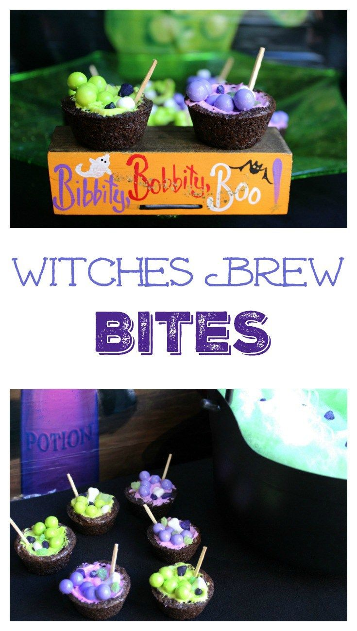 witches brew bites gourmetwitches brewholiday recipeshalloween - Gourmet Halloween Recipes