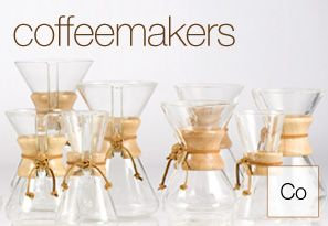 Coffeemaker to try