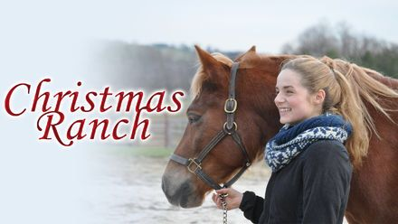 """Check out """"Christmas Ranch"""" on Netflix"""