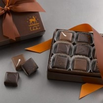 Assorted Revel Chocolates 18pc