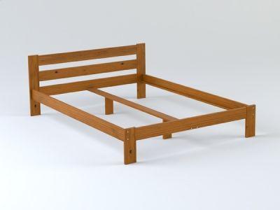 25 best images about camas lufe on pinterest la masia for Como hacer una cama alta de madera