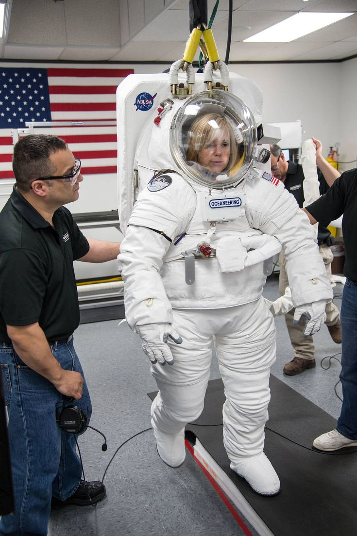 an interactive spacesuit experience nasa - HD3280×4928