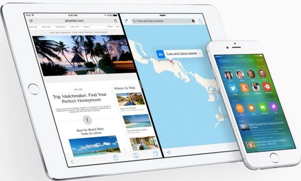 Apple Scheduled To Release iOS 8.4 GM And iOS 9 Beta 2 Within Today