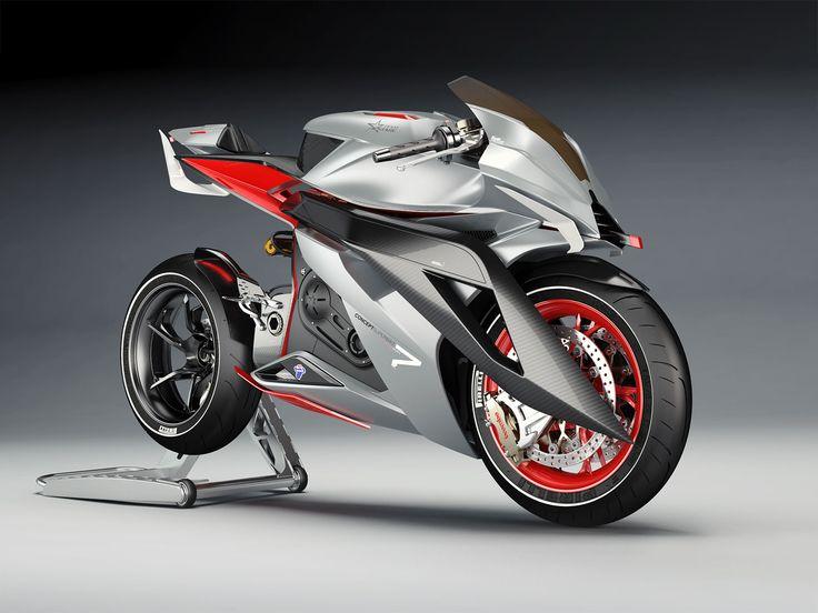 179 Best Concept Bike Images On Pinterest Concept Motorcycles