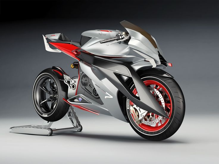 Alstare Superbike Concept