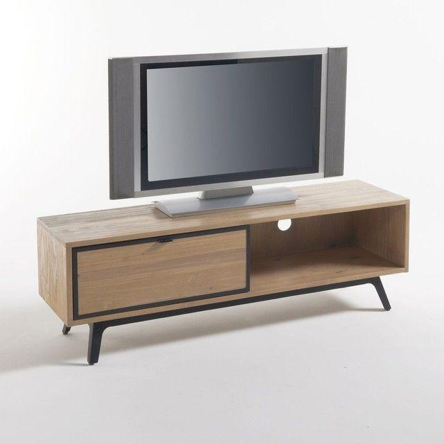 Meuble Tv Hifi Daffo Meuble Tv Hifi Meuble Tv Salon Elegant